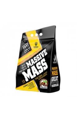Swedish supplements - Massive Mass - 3,5 kg Cinnamon Bun