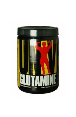 UN GLUTAMINE POWDER 300 г