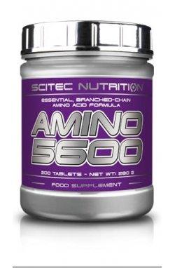 SN Amino 5600 200 т