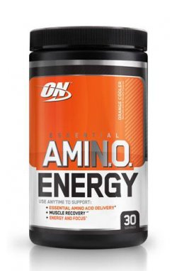 ON Essential Amino Energy 270г - lemon lime
