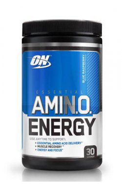 ON Essential Amino Energy 270г - green apple