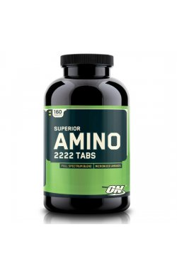 ON Amino 2222 160 т (micronized amino) - NEW!