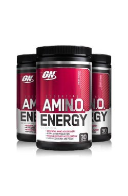 ON Essential Amino Energy 270г - blue raspberry