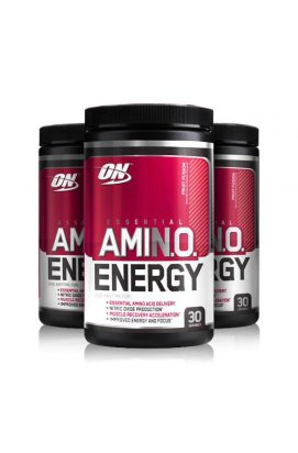 ON Essential Amino Energy 270г - fruit fusion