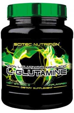 SN L-Glutamine - 600 г