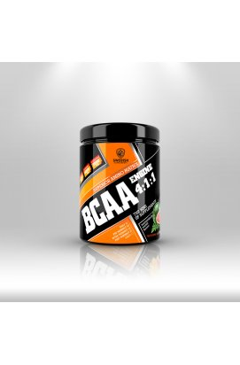 Swedish supplements - BCAA - 400g Watermelon