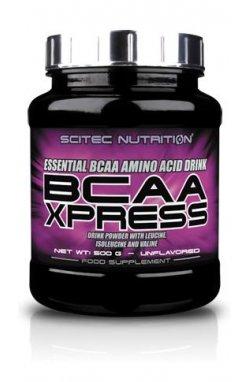 SN BCAA Xpress 700 г - cola-lime