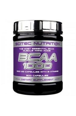 SN BCAA 1000 300 кап