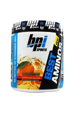 BPI BEST AMINOS 300 г - Hurricane Orange