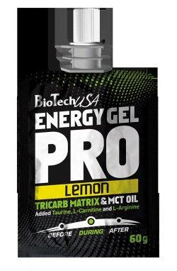 BT Energy Gel Pro 60 г - orange