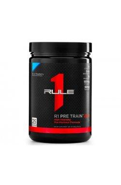 R1_Pre Train 2.0 390 г - Fruit Punch