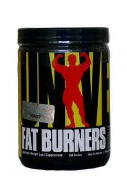 Un FAT BURNERS 110 т