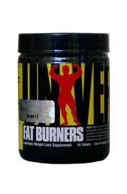 UN FAT BURNERS E/S 55 т