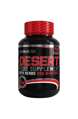 BT Desert - 100 к