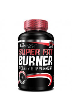 BT Super Fat Burner - 120 т