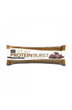 QNT_Protein Burst Bar 70 г - Chocolate
