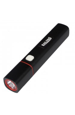2 в 1 - Фонарь + Power bank Bailong BL-M01 (Cree XPE, 1 режим, 1x18650)