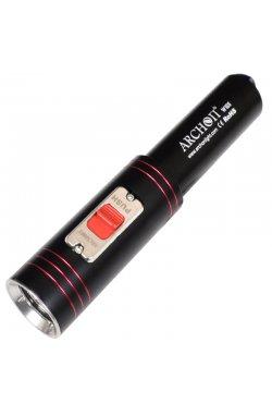 Подводный фонарь Archon W16S (Cree XM-L2 U2, 860 люмен, 1 режим, 1х18650), комплект