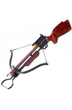 Арбалет винтовочного типа Man Kung 200A2 (длина: 890мм, сила натяжения: 18кг), ко