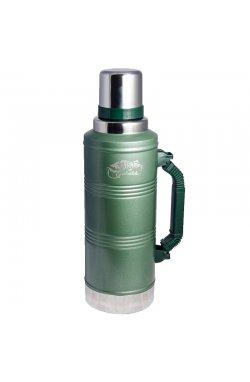 Термос Tramp Greenline TRC-097 (2,2л), зеленый