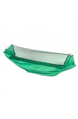 Гамак с сеткой антимоскитной Levitate Mosquito , зеленый