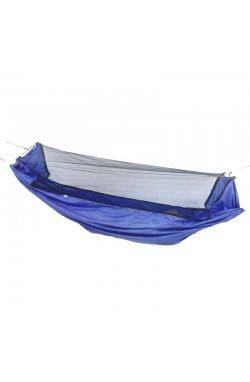 Гамак с сеткой антимоскитной Levitate Mosquito , синий