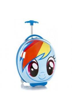 Чемодан на 2 колесах Heys HASBRO/My Little Pony He16238-6052-00