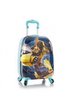 Чемодан на 4 колесах Heys HASBRO/Transformers He16261-6062-00