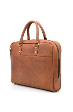 Мужская сумка из натуральной кожи RB-4765-4lx TARWA