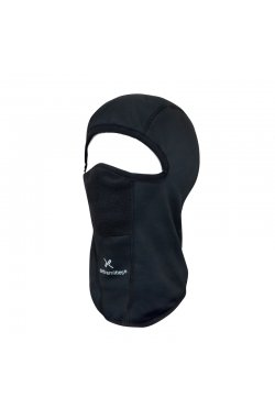 Балакалава Extremities Power tretch Balaclava Black one size