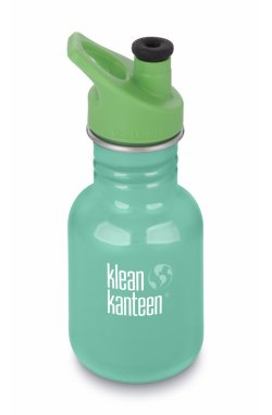 Фляга Kid Kanteen Classic port Cap ea Crest 355 ml