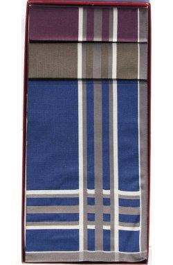 Комплект мужских носовых платков Guasch 104.96 D.18