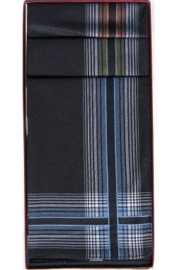 Комплект мужских носовых платков Guasch 104.96 D.20