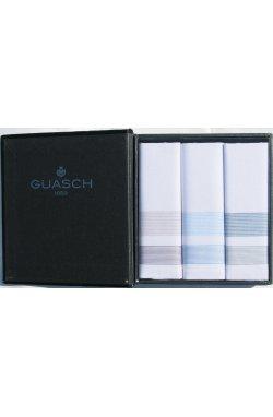 Комплект мужских носовых платков Guasch Folk 92-08