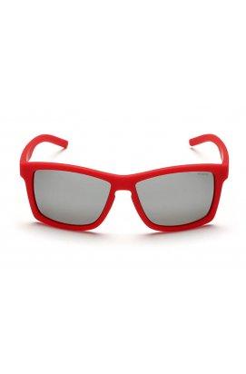 Солнцезащитные очки Polaroid PLD7009-LNM-JB - wayfarer, Цвет линз - серый
