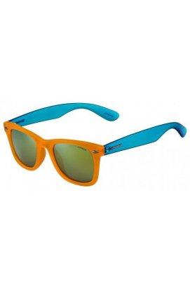 Солнцезащитные очки Polaroid P8400D - прямоугольные, Цвет линз - зеленый