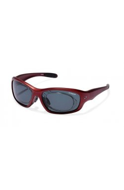 Спортивные очки с диоптриями Polaroid P7326B