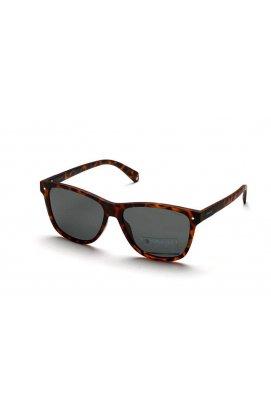 Солнцезащитные очки Polaroid PLD6035-N9P-M9 - wayfarer, Цвет линз - серый