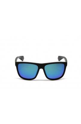 Солнцезащитные очки Polaroid PLD6062-7ZJ-5Z - прямоугольные, Цвет линз - серый