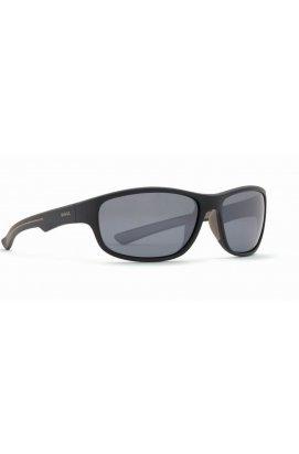 Солнцезащитные очки INVU A2709C - облегающие, Цвет линз - серый