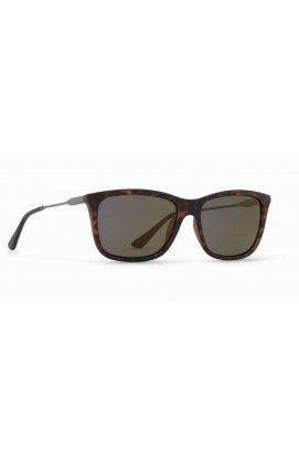 Мужские солнцезащитные очки INVU B2723B - wayfarer, Цвет линз - серый