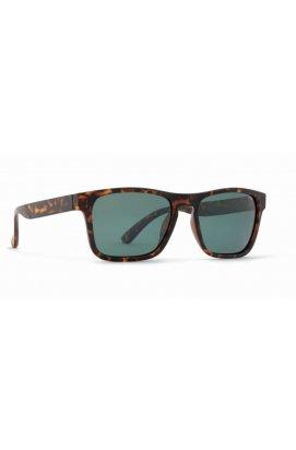 Мужские солнцезащитные очки INVU B2736B - wayfarer, Цвет линз - зеленый
