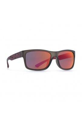 Солнцезащитные очки INVU A2807C - wayfarer, Цвет линз - зеленый