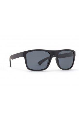 Солнцезащитные очки INVU B2919A - прямоугольные, Цвет линз - серый