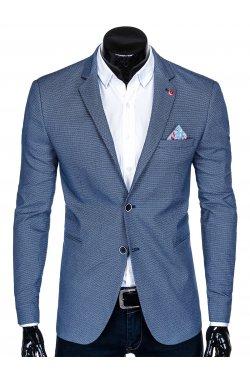 Пиджак мужской P151 - Синий