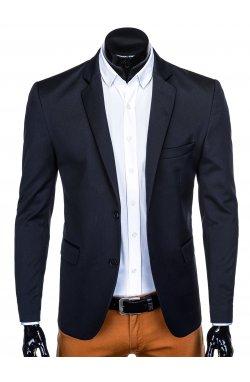 Пиджак мужской P134 - черный