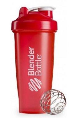 Шейкер спортивный BlenderBottle Classic 28oz/820ml Красный (ORIGINAL)