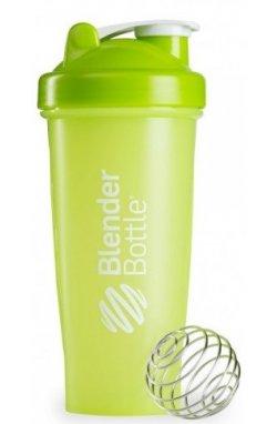 Шейкер спортивный BlenderBottle Classic 28oz/820ml Зеленый (ORIGINAL)