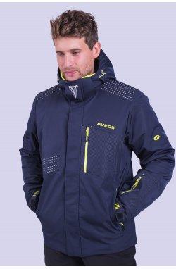 Куртка 70188-AV Темно-синий