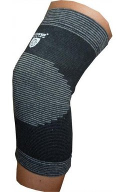 Налокотник Power System Elbow Support PS-6001 Black/Grey